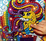 Блестящая мозаика Поні і Метелик (БМ-02-05), фото 6