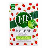 Кисель витаминизированный ФитПарад ЗЕМЛЯНИКА, фото 1