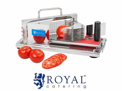 Слайсер для томатів ROYAL, фото 2