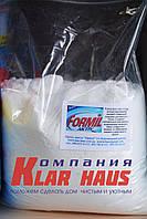 Бесфосфатный стиральный порошок FORMIL 1 кг