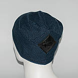 Мужская шапка (код 00257), фото 2