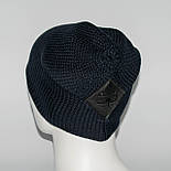 Мужская шапка (код 00258), фото 2
