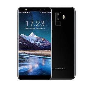 """Телефон Leagoo M9 5,5"""" 2/16 Гб 4 камеры, фото 2"""