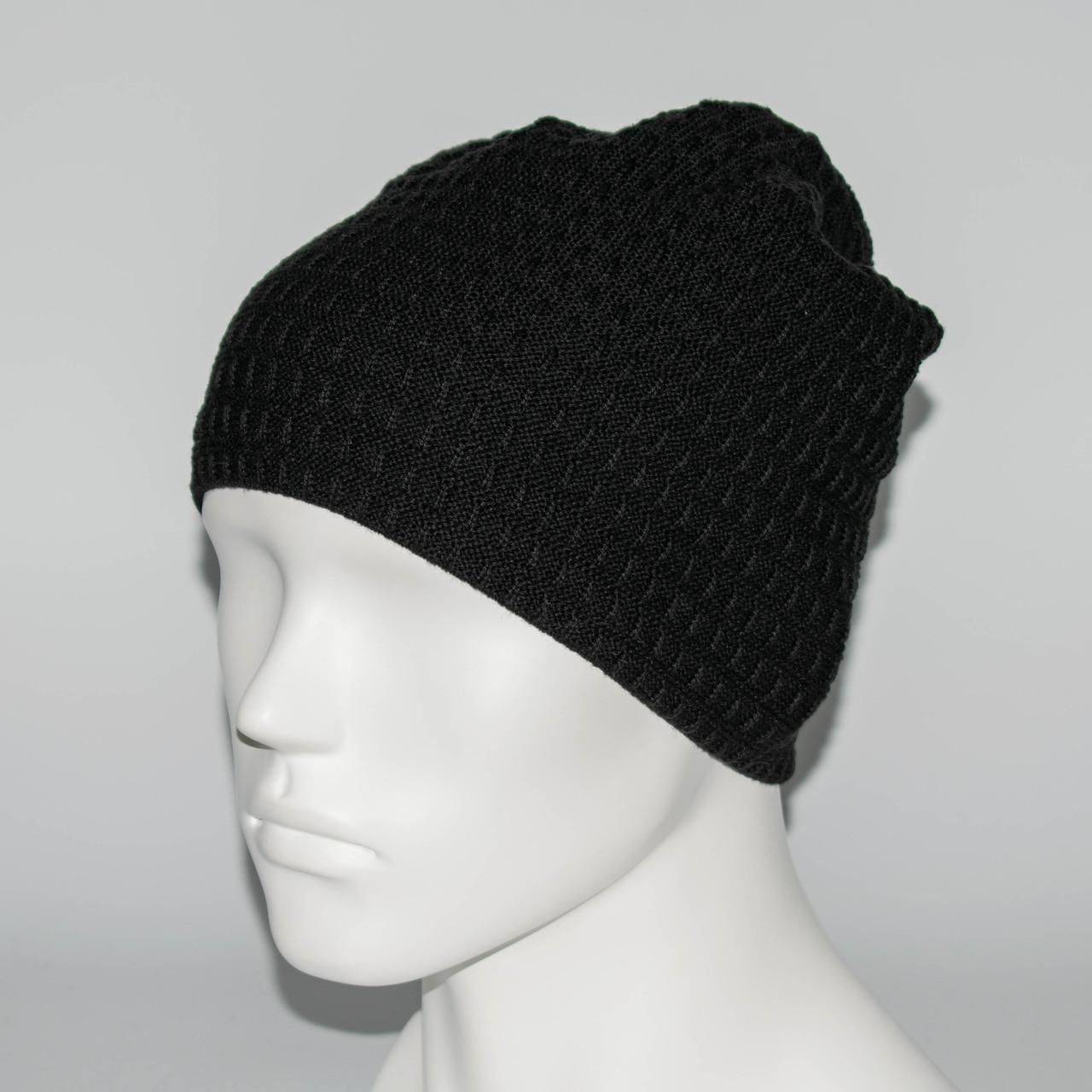 Мужская шапка (код 00259)