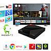 Приставка для ТВ X88 TV Box Wifi Bluetooth Voice System 4Gb + 32Gb, фото 9