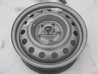 Диск колесный  MAZDA 3   15х6,0 5x114,3 Et 52,5 DIA 67  (пр-во КрКЗ), фото 1