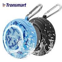 Беспроводная Bluetooth колонка Tronsmart Element Splash водонепроницаемая Blue, фото 1