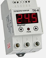 DigiTop Терморегулятор ТК-4
