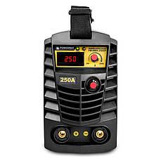 Сварочный аппарат POWERMAT PM-MMA-250SP, фото 2