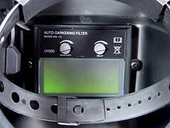 Сварочный аппарат POWERMAT PM-MMA-250SP, фото 3