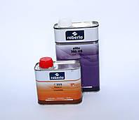 Автомобильный лак полиуретановый ROBERLO HS 350 1л + отвердитель 355 0,5л