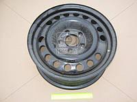 Диск колесный  OPEL VECTRA 15х6,0 5x110 Et 49 DIA 65  (пр-во КрКЗ)
