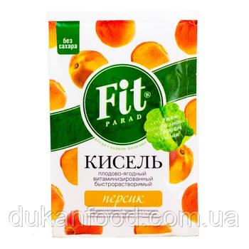 Кисель витаминизированный ФитПарад ПЕРСИК