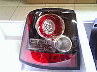 Задние фонари на Range Rover Sport 2005