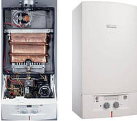 Газовый дымоходный котел Bosch Gaz 4000 ZWA 24-2 K