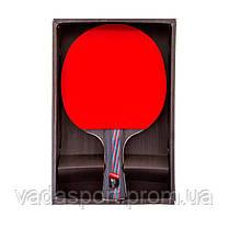 Ракетка для настольного тенниса Stiga 4* (original blade)
