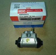 Цилиндр тормозной задний правый HYUNDAI Accent, Matrix, Elantra, Getz 58380-2D000