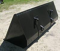 Ковш для фронтального погрузчика (Кун), фото 1