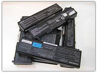 Акумулятори для ноутбуків