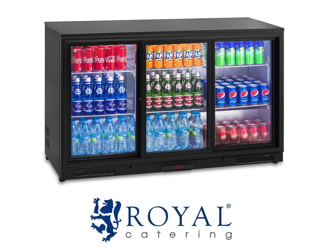 Холодильник для напитков ROYAL
