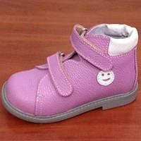 Ботинки Ортопедические Детские Качечка., фото 1