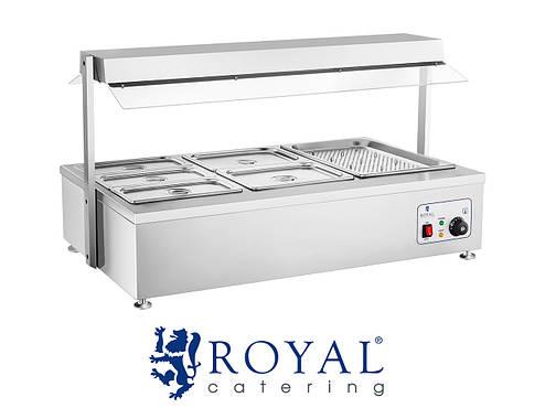 Оборудование для сухого нагрева ROYAL, фото 2
