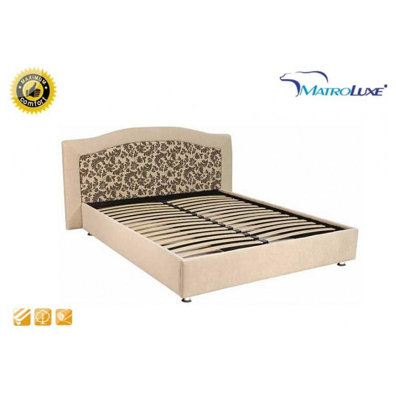Ліжко-подіум №7
