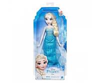 Disney Frozen Кукла Холодное Сердце Эльза B5161/E0315