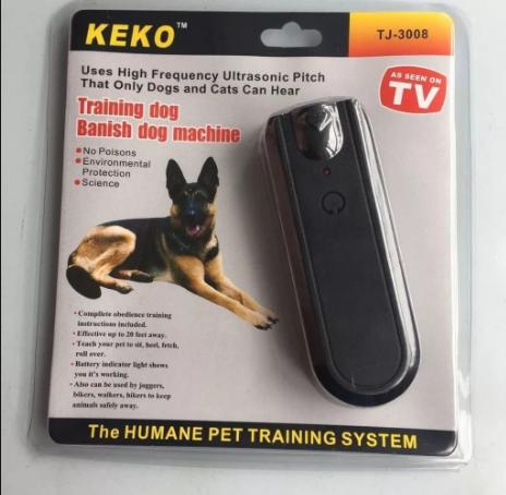 Ультразвуковой отпугиватель собак KEKO СКЛАД, фото 2