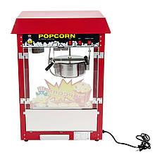 Машина для попкорну ROYAL, фото 2