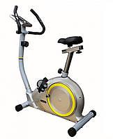 Велотренажер магнитный для домашнего использования EVROTOP EV-452