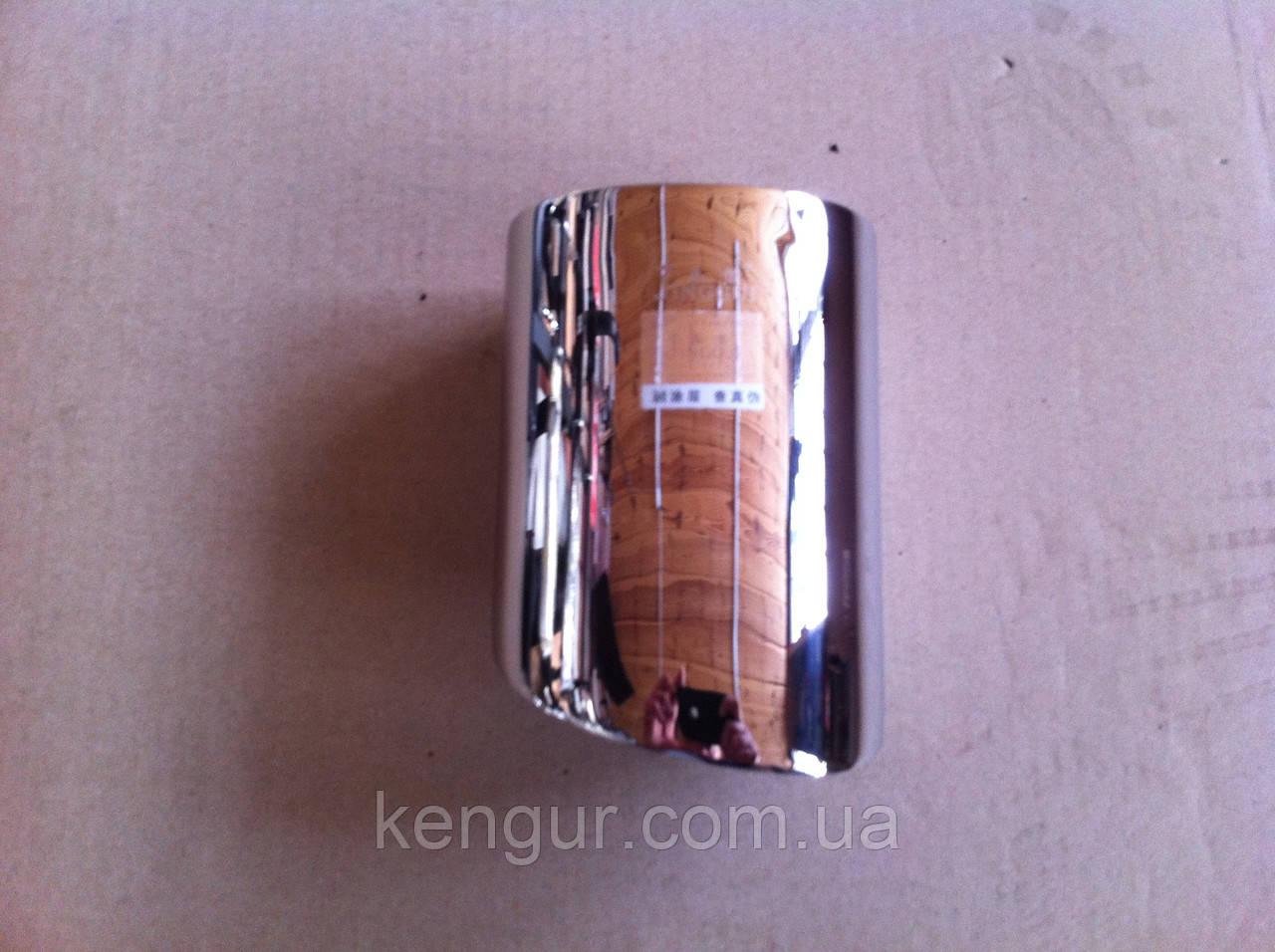 Насадка на выхлопную трубу BMW X1 Е84