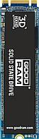 SSD  256GB GOODRAM PX400 M.2 2280 PCIe 3.0 x2 3D TLC (SSDPR-PX400-256-80)