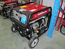 Генератор электричества Vulkan SC9000E (8 кВт, стартер)
