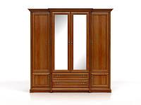 Шкаф 4-х дверный Kent - ESZF 4D2S