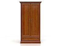 Шкаф 2-х дверный Kent - ESZF 2D1S