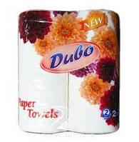 Диво - полотенца бумажные