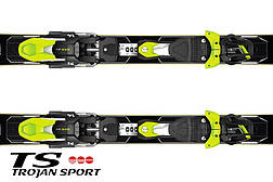 Лыжи FISCHER WORLDCUP i RACE 170 см, фото 3
