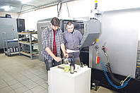 Услуг металлообработки. Штуцер и другие токарные детали