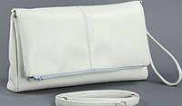 Женская белая сумка - клатч лучшие цены! Качество!