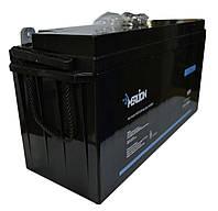 Аккумулятор мультигелевый MERLION MLB-12-150 12V 150AH, (AGM) для ИБП, фото 1