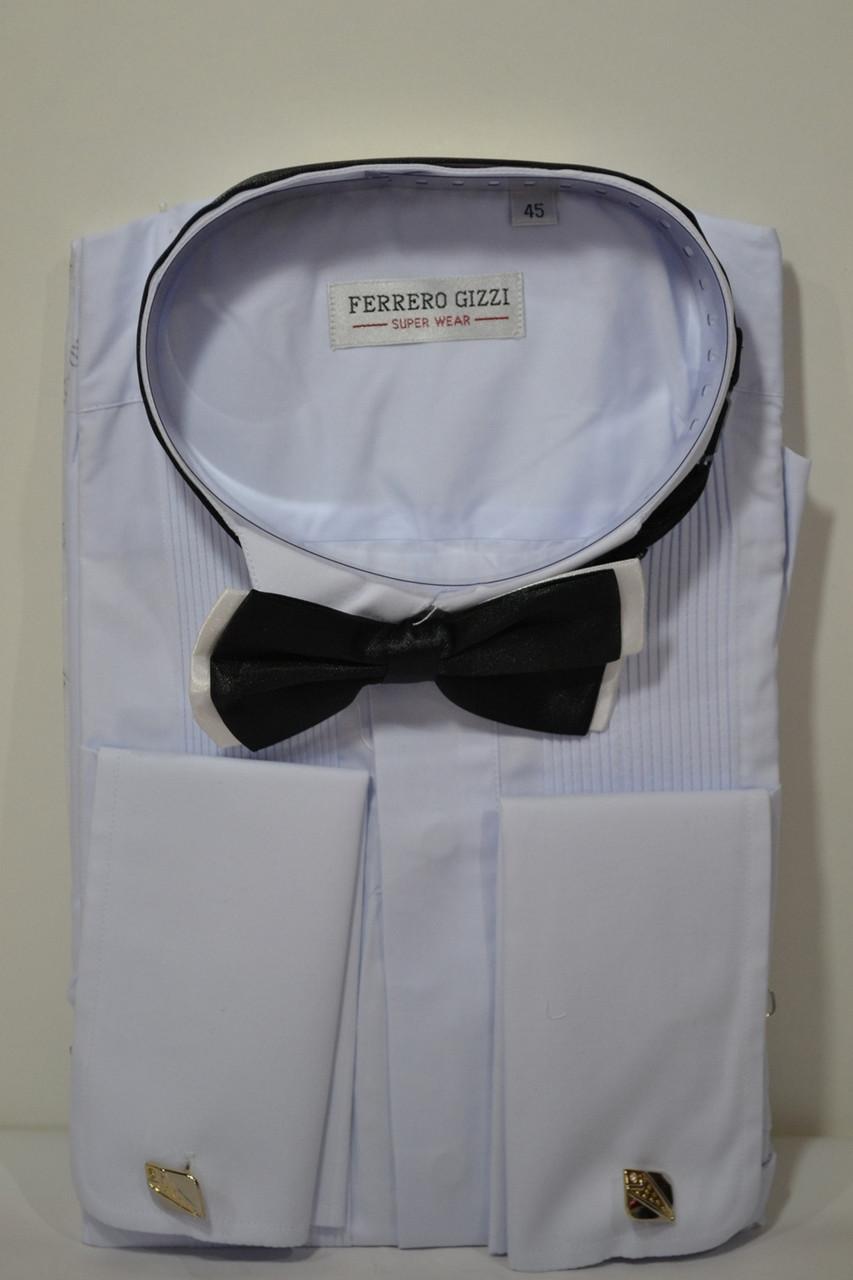 Мужская рубашка FERRERO GIZZI