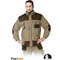 Куртка рабочая утепленная FORMEN LH-FMNW-J BE3