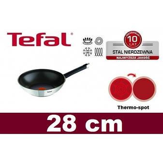 Сковорідка TEFAL EMOTION WOK, фото 2