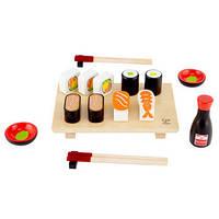 Деревянная игрушка Суши Hape
