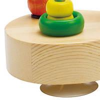 Деревянная игрушка Лабиринт -Двойные шарики Hape