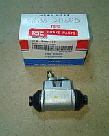 Цилиндр тормозной задний левый HYUNDAI Sonata 58330-38010