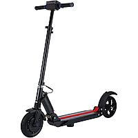 Электросамокат E-scooter PRO+ Черный (EEPRO-B)