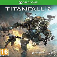 Titanfall 2 RUS XBOX ONE (Б/В)