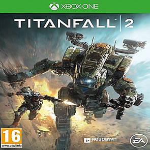 Titanfall 2 (російська версія) XBOX ONE (Б/В)